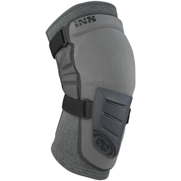 IXS Trigger Knieprotektoren grey