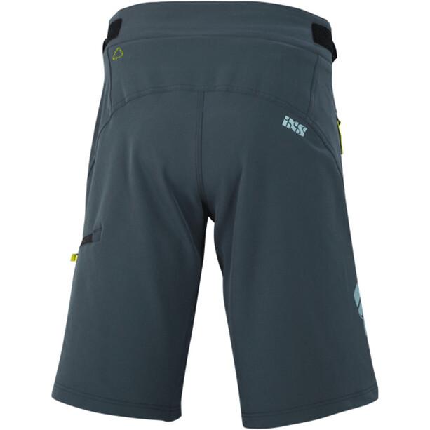 IXS Carve Shorts Herre marine
