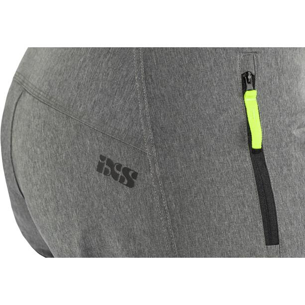 IXS Carve Shorts Damen graphite