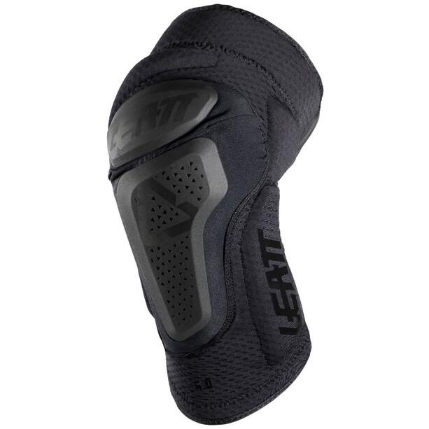 Leatt 3DF 6.0 Knieprotektoren black