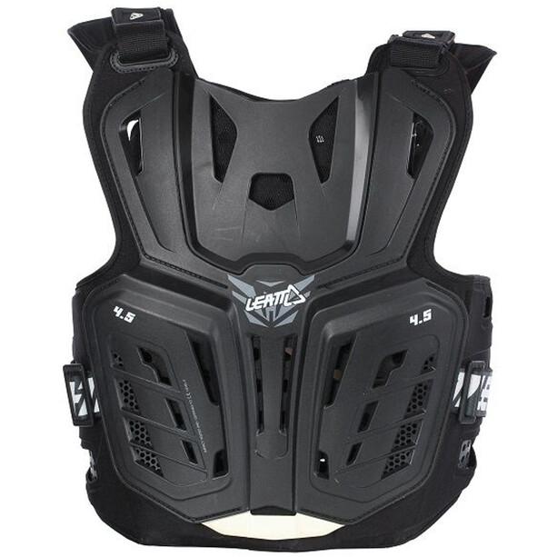 Leatt 4.5 Chest Protector black