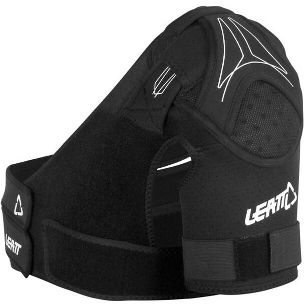 Leatt Shoulder Brace Protector left black