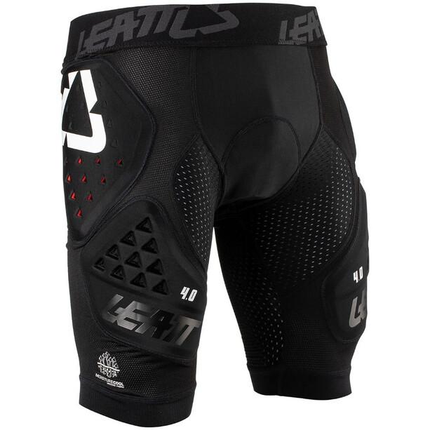 Leatt DBX 4.0 3DF Impact Shorts Herren black