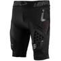Leatt DBX 3.0 3DF Impact Shorts Herren black
