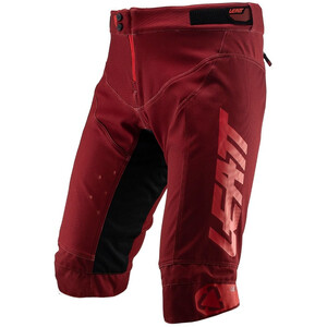 Leatt DBX 4.0 Shorts Herren ruby ruby