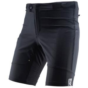 Leatt DBX 1.0 Shorts Herren black black