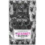 Muc-Off Mechanics Handschuhe black