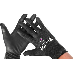 Muc-Off Mechanics Gloves ブラック