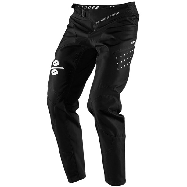 100% R-Core DH Hose Herren black