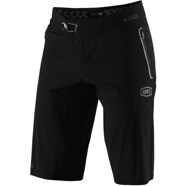 100% Celium Enduro/Trail Shorts Herr black