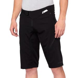 100% Airmatic Enduro/Trail Shorts Herren black black