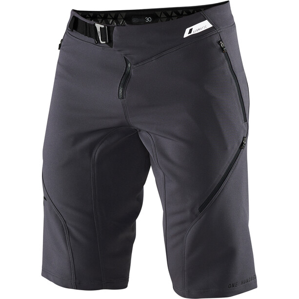 100% Airmatic Enduro/Trail Shorts Herr charcoal