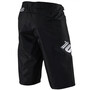 100% R-Core DH Shorts Ungdomar black