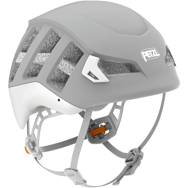 Petzl Meteor Helm grau