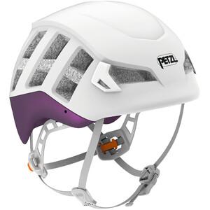 Petzl Meteor Helm, violet violet