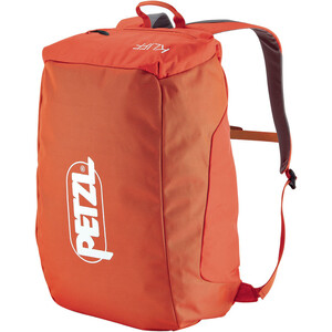 Petzl Kliff Seilsack rot/orange rot/orange