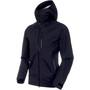 Mammut Kento HS Hooded Jacket Herr black