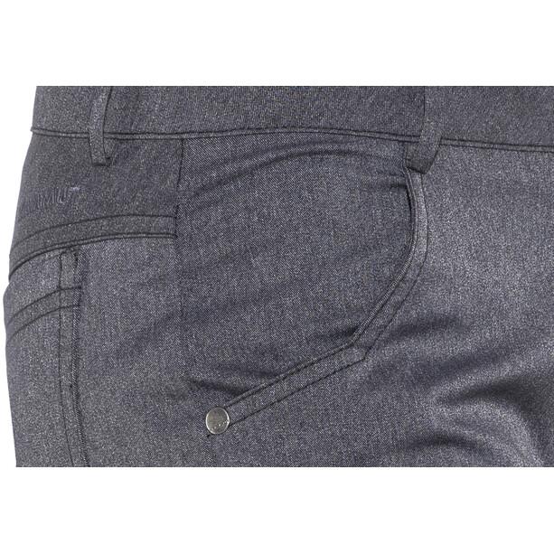 Mammut W's Massone Pants Dam svart