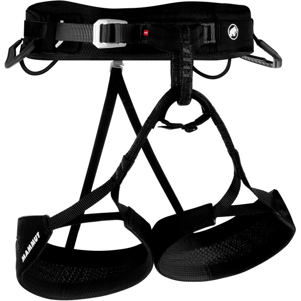 Mammut Alnasca Harness Herr black