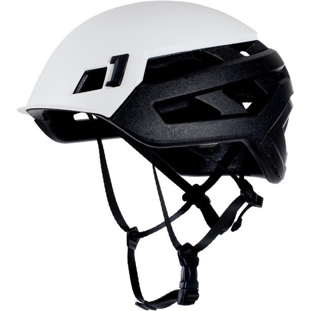 Mammut Wall Rider Helmet white
