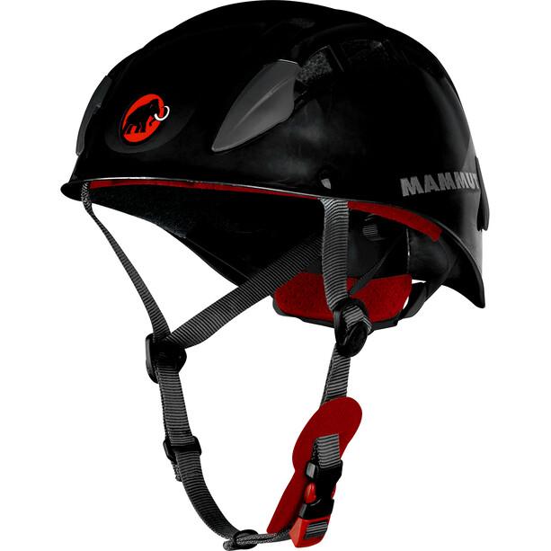 Mammut Skywalker 2 Helmet black-black