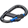 Mammut Smart HMS Carabiner Screw Gate phantom