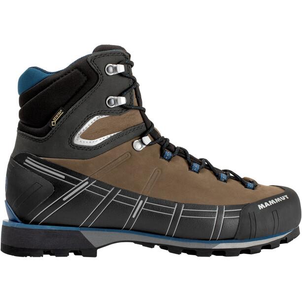 Mammut Kento High GTX Boots Herr bark-black