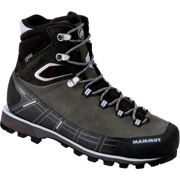 Mammut Kento High GTX Boots Dam graphite-black