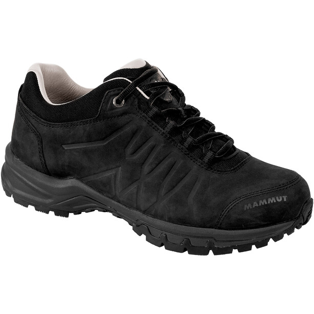 Mammut Mercury III Low LTH Shoes Herr black-black