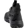 Mammut Saentis Knit Low Shoes Herr black-phantom