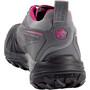 Mammut Saentis Low GTX Shoes Dam black-titanium