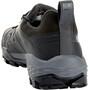 Mammut Ducan Low GTX Shoes Dam black-titanium
