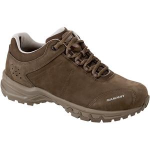 Mammut Nova III Low LTH Shoes Dam bark-bark bark-bark