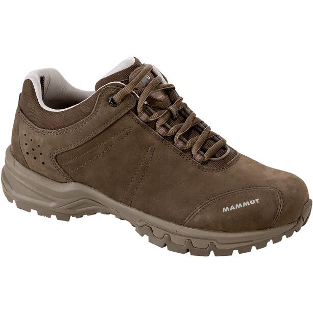 Mammut Nova III Low LTH Shoes Dam bark-bark