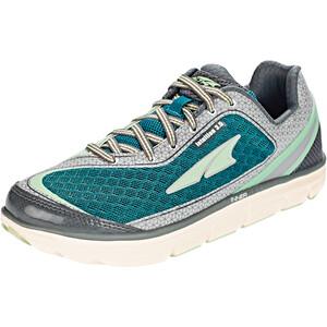 Altra Intuition 3.5 Schuhe Damen hemlock/pewter hemlock/pewter