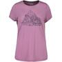 Maloja BueraM. T-Shirt Damen bellflower