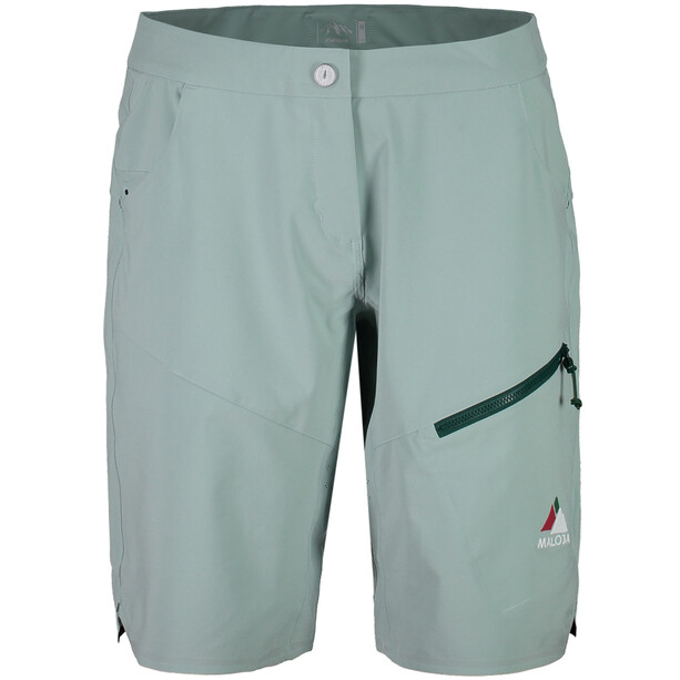 Maloja RoschiaM. Multisport Shorts Damen cliff