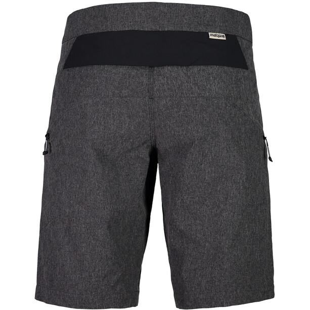 Maloja RuncM. Multisport Shorts Herren moonless