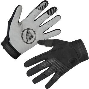 Endura SingleTrack Handschuhe Herren schwarz/grau schwarz/grau