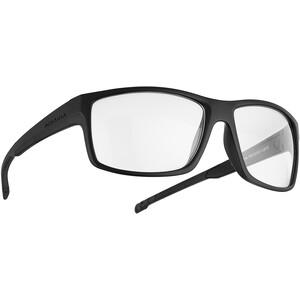 Endura Hummvee Sportbrille schwarz schwarz