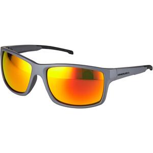 Endura Hummvee Sportbrille grau grau