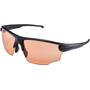 Endura SingleTrack Sportbrille schwarz