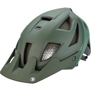 Endura MT500 Koroyd ヘルメット フォレストグリーン