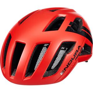 Endura FS260-Pro ヘルメット レッド