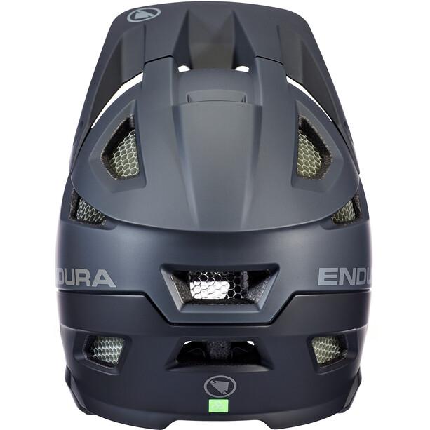 Endura MT500 Full Face Helm schwarz