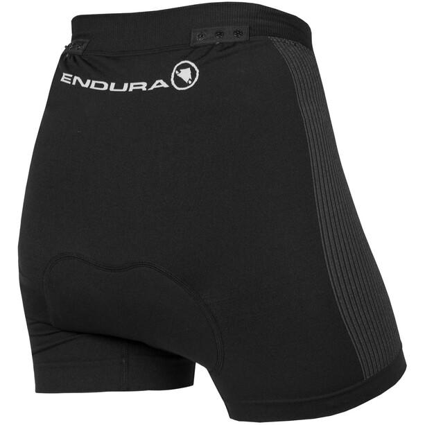 Endura Engineered Boxer Shorts Vadderad med Clickfast Dam black