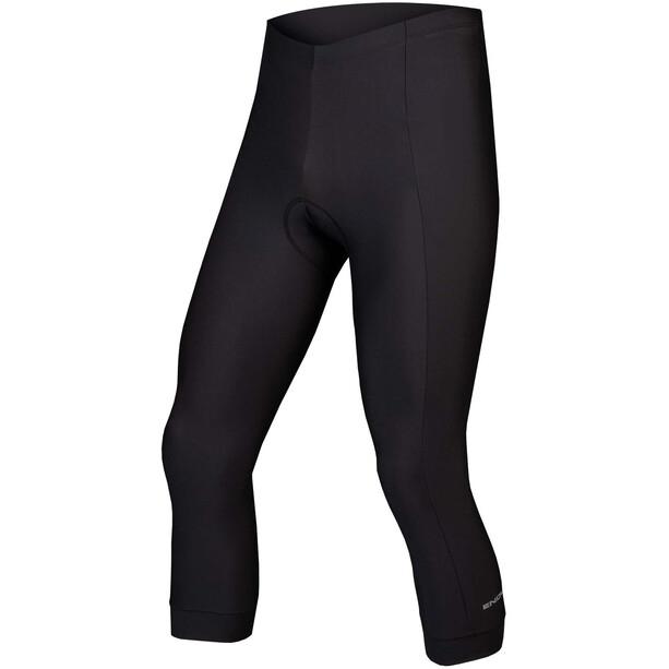 Endura Xtract Gel II Pantalons Homme, noir