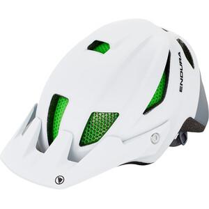 Endura MT500 Helm Kinder weiß weiß