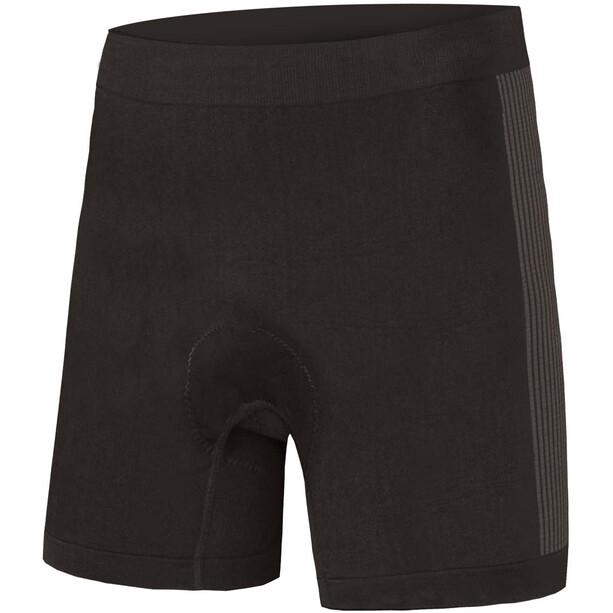 Endura Engineered Boxer Shorts Vadderad Barn black