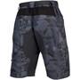 Endura Hummvee II Shorts mit Innenhose Herren greycamo